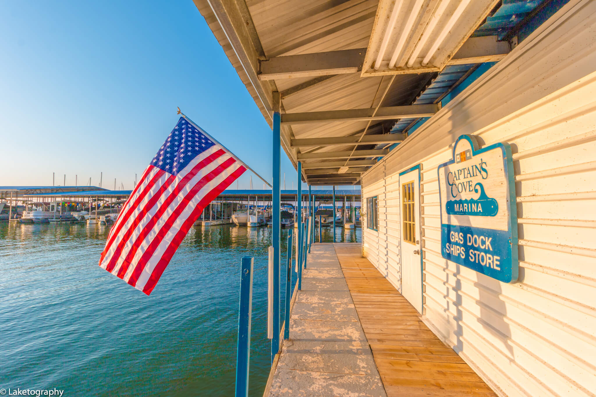 Customer Appreciation Day @ Captain's Cove Marina | June 15, 2019